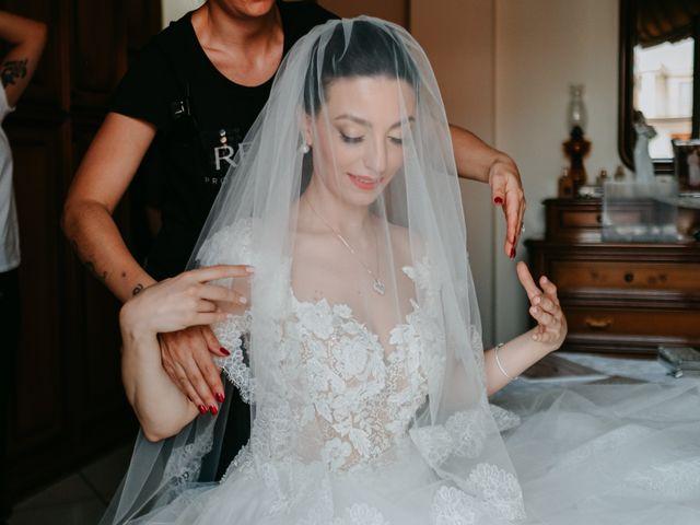 Il matrimonio di Daniela e Giuseppe a Siracusa, Siracusa 20