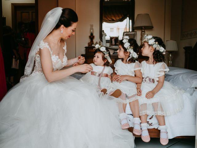 Il matrimonio di Daniela e Giuseppe a Siracusa, Siracusa 21