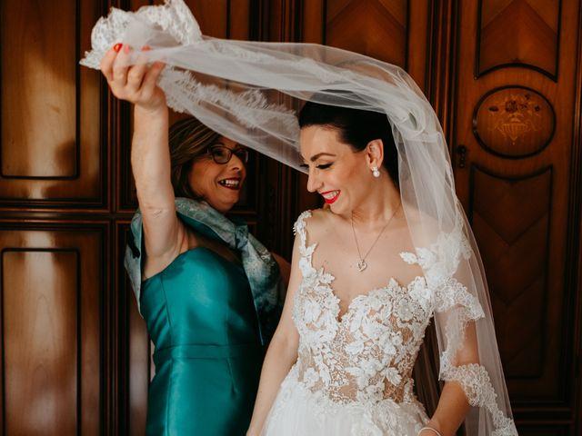 Il matrimonio di Daniela e Giuseppe a Siracusa, Siracusa 22