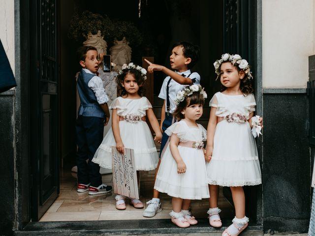 Il matrimonio di Daniela e Giuseppe a Siracusa, Siracusa 26