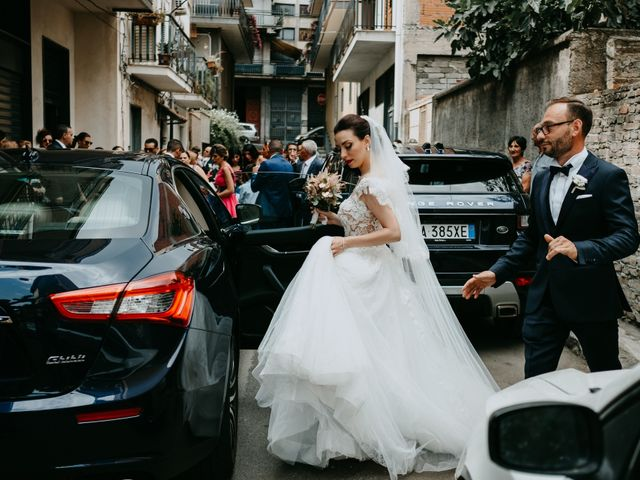Il matrimonio di Daniela e Giuseppe a Siracusa, Siracusa 27