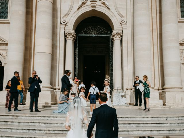 Il matrimonio di Daniela e Giuseppe a Siracusa, Siracusa 36