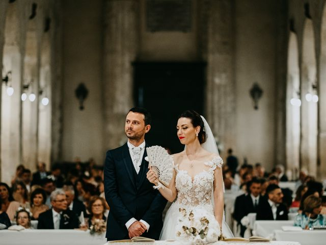 Il matrimonio di Daniela e Giuseppe a Siracusa, Siracusa 37