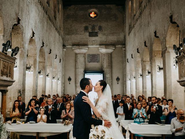 Il matrimonio di Daniela e Giuseppe a Siracusa, Siracusa 38