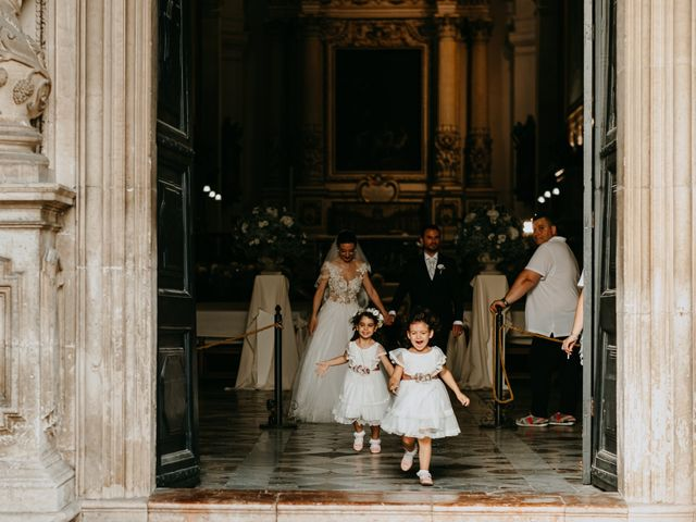 Il matrimonio di Daniela e Giuseppe a Siracusa, Siracusa 39