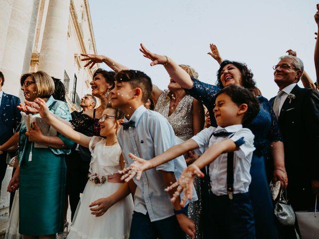 Il matrimonio di Daniela e Giuseppe a Siracusa, Siracusa 41