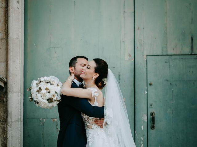 Il matrimonio di Daniela e Giuseppe a Siracusa, Siracusa 46