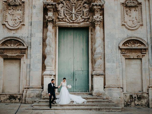 Il matrimonio di Daniela e Giuseppe a Siracusa, Siracusa 47