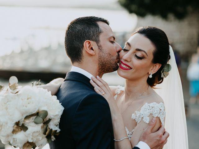 Il matrimonio di Daniela e Giuseppe a Siracusa, Siracusa 49