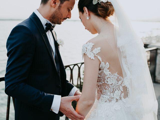 Il matrimonio di Daniela e Giuseppe a Siracusa, Siracusa 50