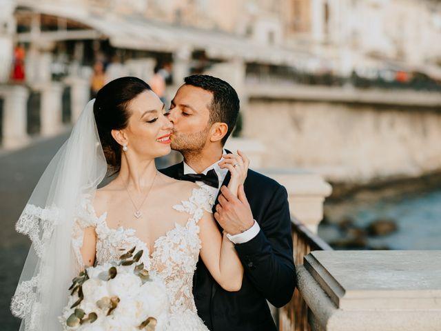 Il matrimonio di Daniela e Giuseppe a Siracusa, Siracusa 51