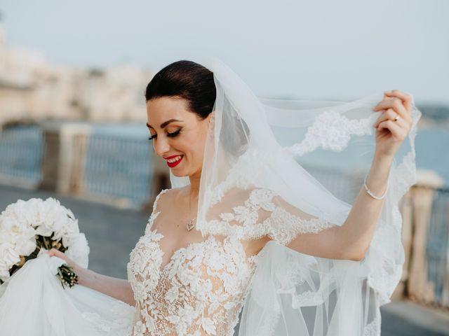 Il matrimonio di Daniela e Giuseppe a Siracusa, Siracusa 52