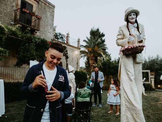 Il matrimonio di Daniela e Giuseppe a Siracusa, Siracusa 57