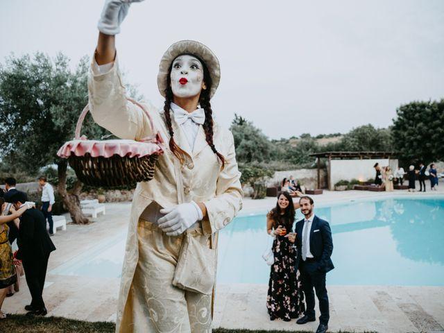 Il matrimonio di Daniela e Giuseppe a Siracusa, Siracusa 58