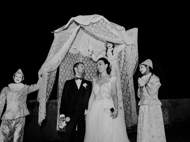 Il matrimonio di Daniela e Giuseppe a Siracusa, Siracusa 59