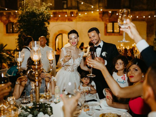 Il matrimonio di Daniela e Giuseppe a Siracusa, Siracusa 61