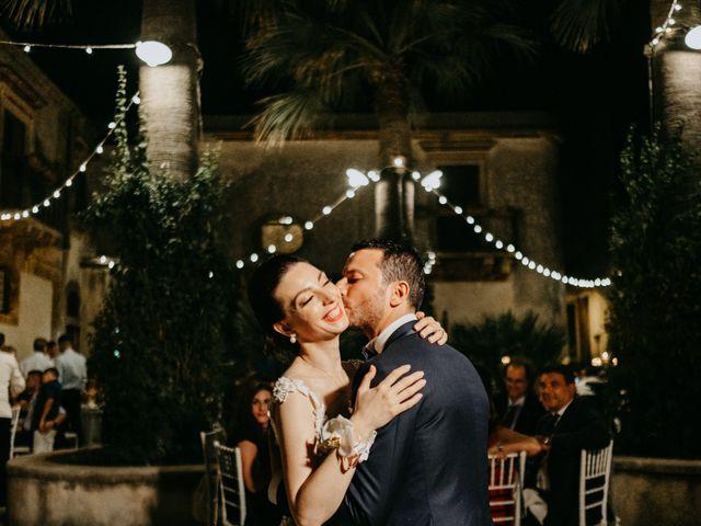 Il matrimonio di Daniela e Giuseppe a Siracusa, Siracusa 63