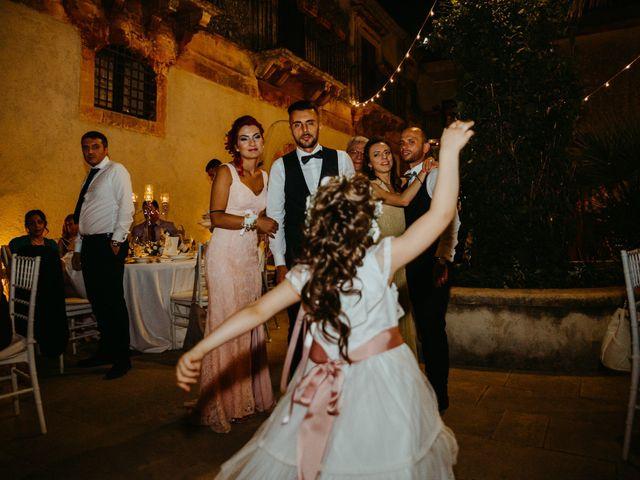 Il matrimonio di Daniela e Giuseppe a Siracusa, Siracusa 66