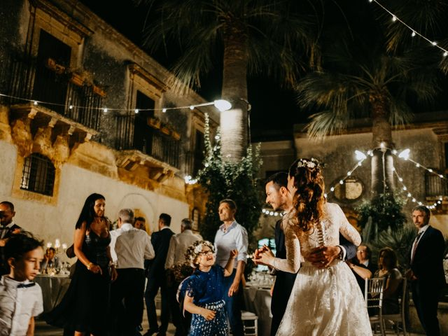 Il matrimonio di Daniela e Giuseppe a Siracusa, Siracusa 68