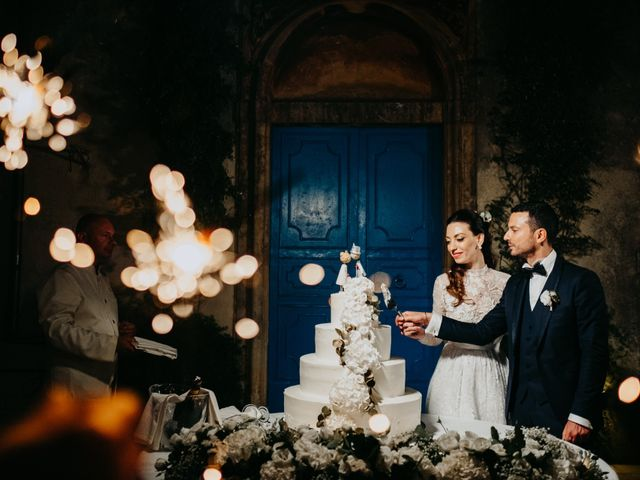 Il matrimonio di Daniela e Giuseppe a Siracusa, Siracusa 70