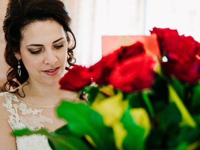 Il matrimonio di Alessio e Marta a Rovolon, Padova 21