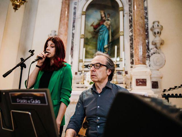 Il matrimonio di Alessio e Marta a Rovolon, Padova 40