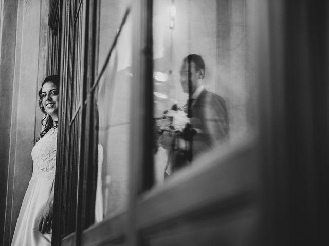 Il matrimonio di Alessio e Marta a Rovolon, Padova 57