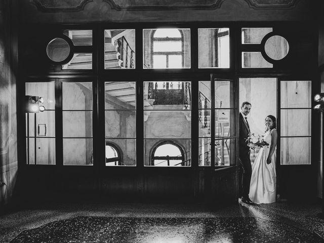 Il matrimonio di Alessio e Marta a Rovolon, Padova 59