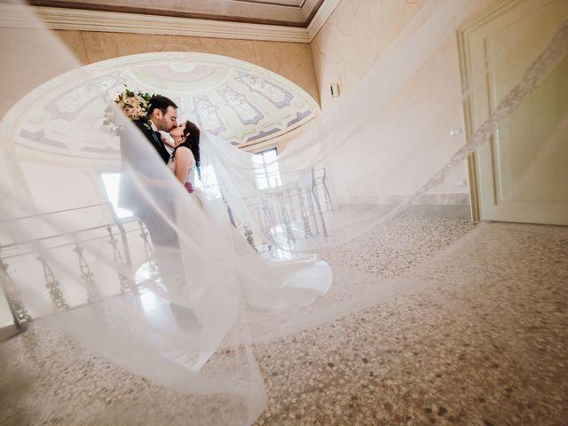 Il matrimonio di Alessio e Marta a Rovolon, Padova 67