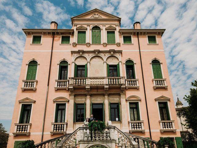 Il matrimonio di Alessio e Marta a Rovolon, Padova 70