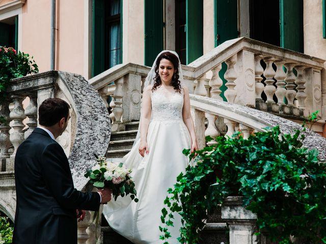 Il matrimonio di Alessio e Marta a Rovolon, Padova 71