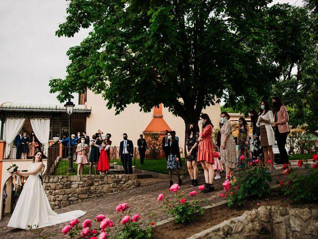 Il matrimonio di Alessio e Marta a Rovolon, Padova 98