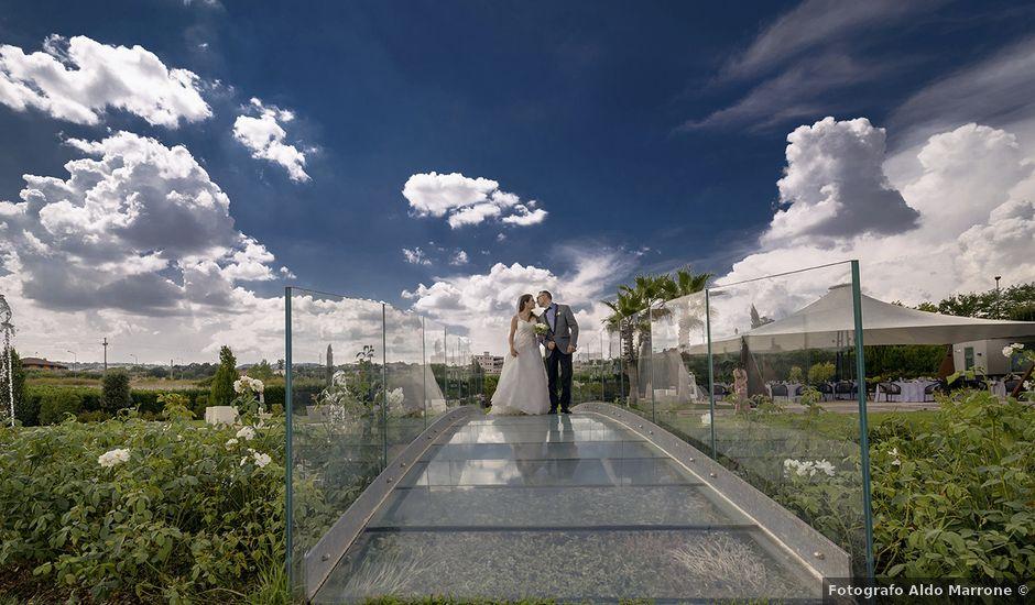 Il matrimonio di Fabio e Adele a Avellino, Avellino