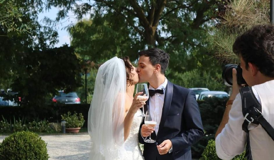 Il matrimonio di Luca e Anna a Chioggia, Venezia