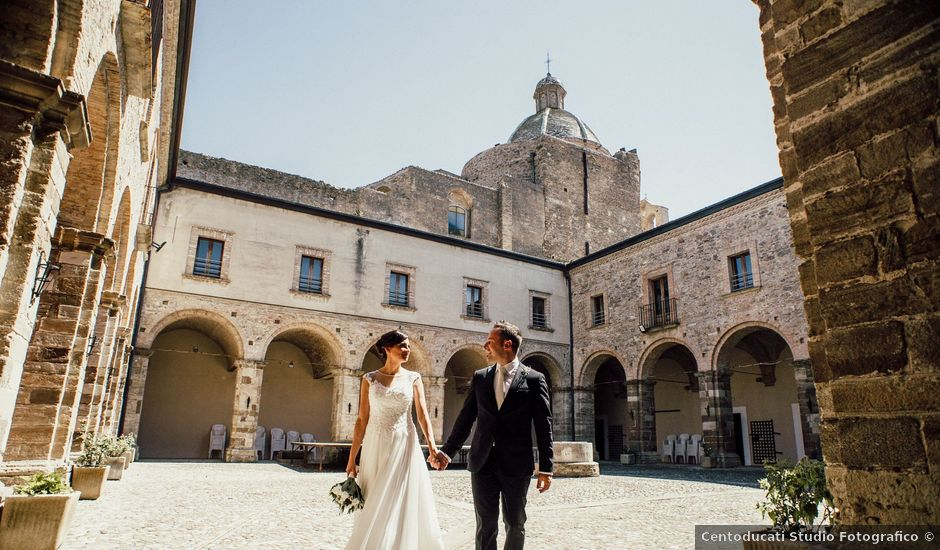 Il matrimonio di Maurizio e Rosangela a Ferrandina, Matera