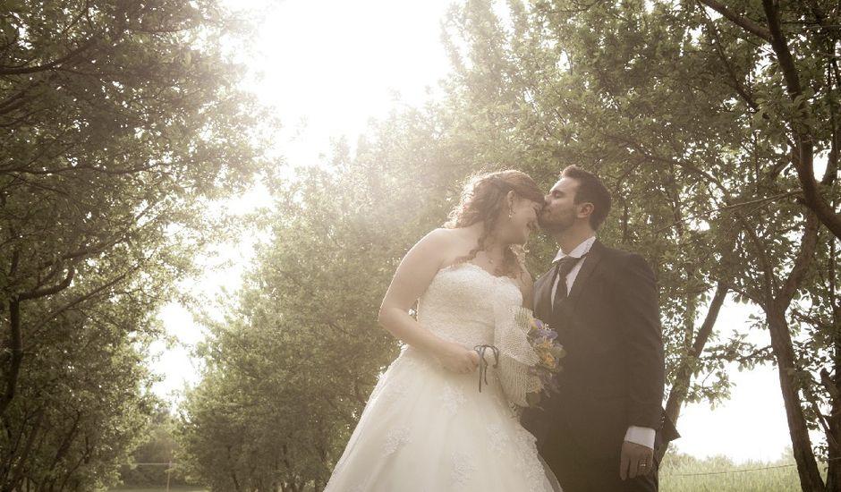 Il matrimonio di Marco  e Michela a Beinette, Cuneo