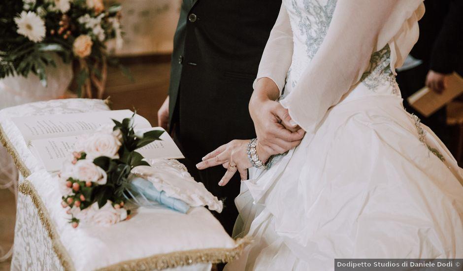 Il matrimonio di Carlo e Elisa a Colorno, Parma