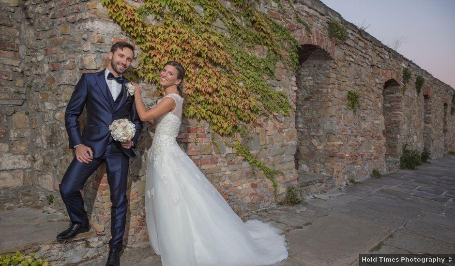 Il matrimonio di Giulia e Matteo a Trieste, Trieste