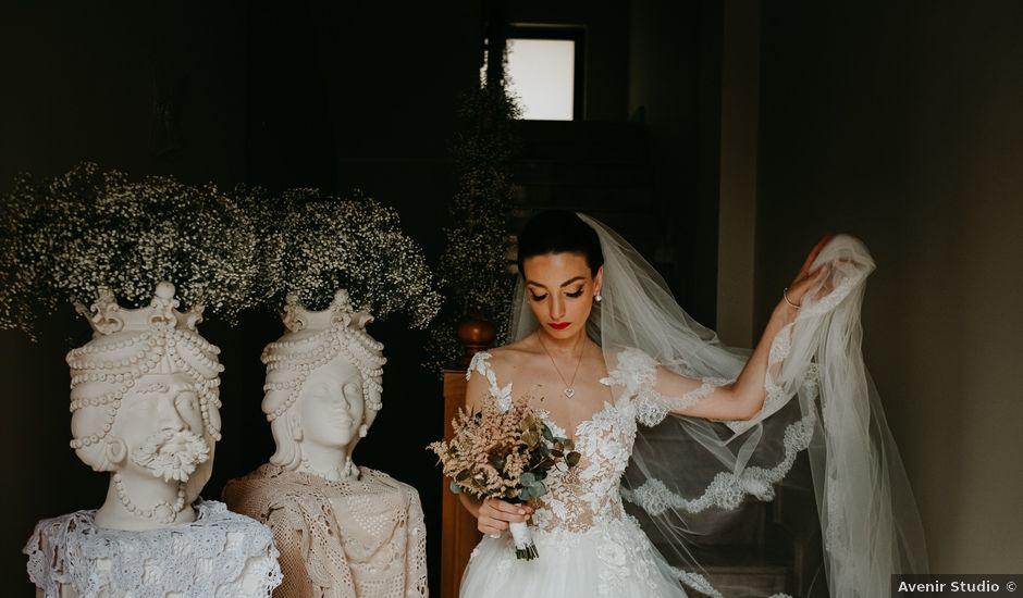 Il matrimonio di Daniela e Giuseppe a Siracusa, Siracusa