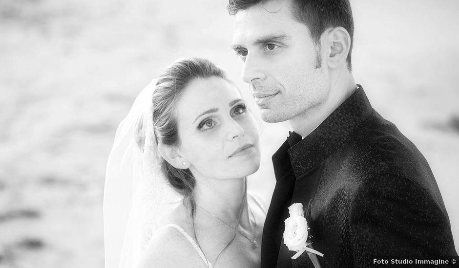 Il matrimonio di Serena e Antonio a Grottammare, Ascoli Piceno