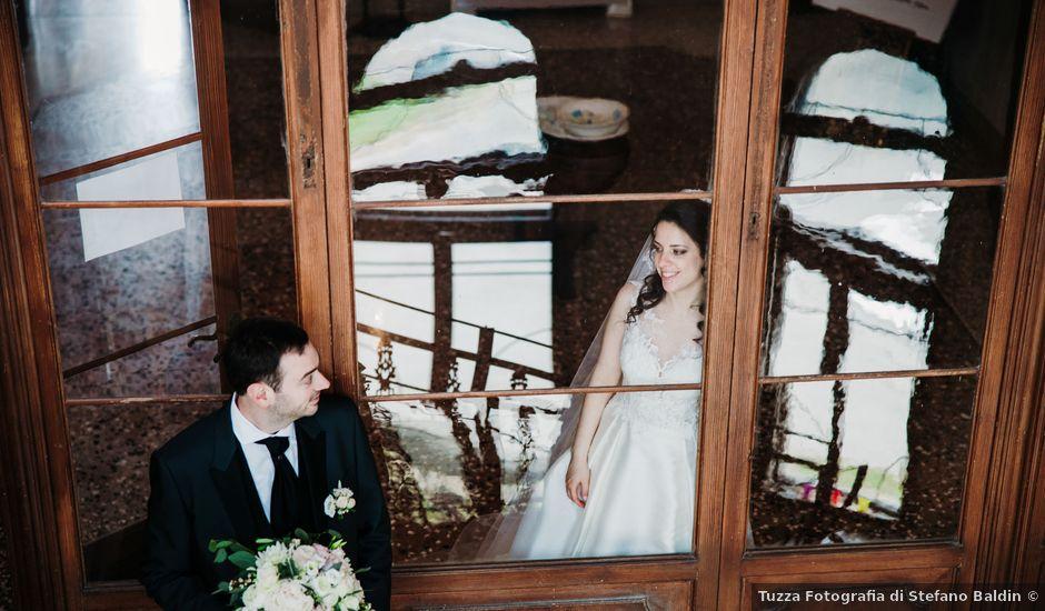 Il matrimonio di Alessio e Marta a Rovolon, Padova
