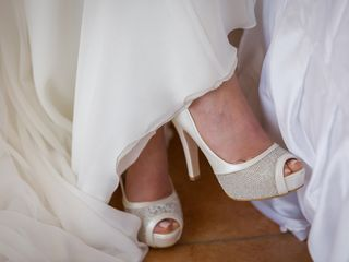 le nozze di Raffaella e Paolo 1