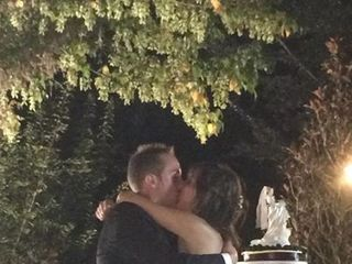 Le nozze di Rocco e Melissa 2