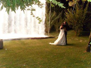 Le nozze di Rocco e Melissa