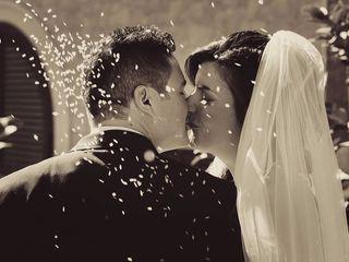 Le nozze di Filomena e Arcangelo 2