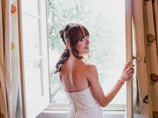 Le nozze di Sabrina e Andrea 2