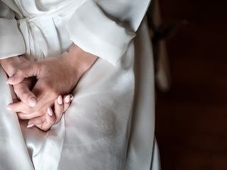 le nozze di Ilaria e Antimo 1