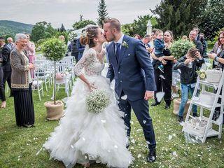 Le nozze di Lisa e Maurizio