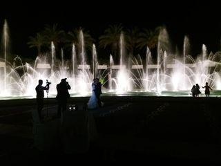 Le nozze di Mariana e Antonio 1