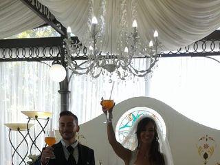 Le nozze di Mariana e Antonio 3